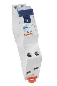 Gewiss Installatieautomaat B10 | 2 Polig | GW90326