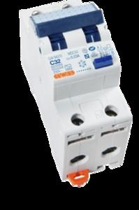 Gewiss Aardlekautomaat C32 | 2-polig | GW-94310