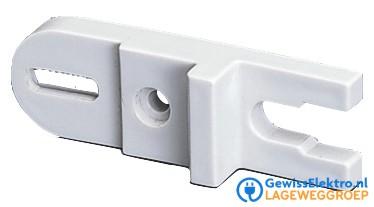 Bevestigingsbeugels voor kasten en borden - GW44621