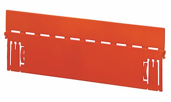 Interne horizontale scheidingen - GW40487 - 12M