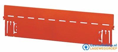Interne horizontale scheidingen - GW40488 - 18M