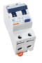 Gewiss Aardlekautomaat B6 - 30mA | 2-polig | GW95105