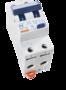 Gewiss Aardlekautomaat B16 - 30mA | 2-polig | GW95107