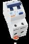 Gewiss Aardlekautomaat B20 - 30mA | 2-polig | GW95108