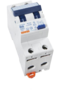 Gewiss Aardlekautomaat B25 - 30mA | 2-polig | GW95109