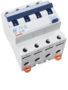 Gewiss Aardlekautomaat B20 | 4-polig | GW95168