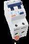 Gewiss Aardlekautomaat C6 | 2-polig | GW94305