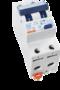 Gewiss Aardlekautomaat C10 | 2-polig | GW94306