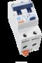 Gewiss Aardlekautomaat 16A (alamat C16) | GW94307