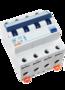Gewiss Aardlekautomaat C25 | 4-polig | GW94369