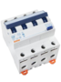 Gewiss Aardlekautomaat C32 | 4-polig | GW94370