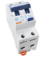 Gewiss Aardlekautomaat B32 | 2-polig | GW95110